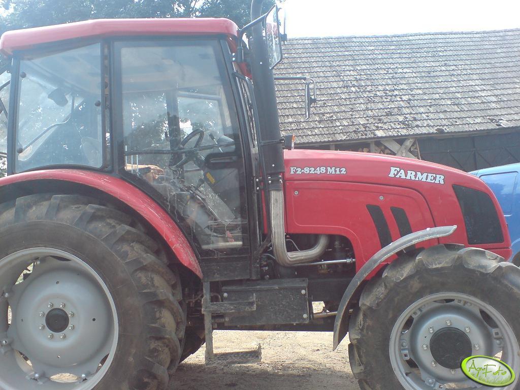 Farmer F2-8248 M12