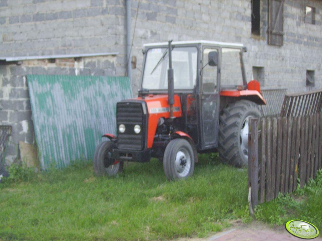 MF 255