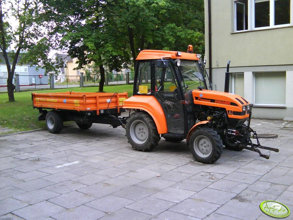 Pronar 320 AMK