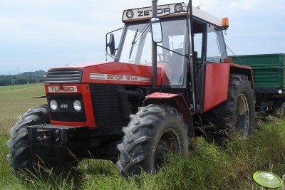 Zetor ZTS 16145 Turbo