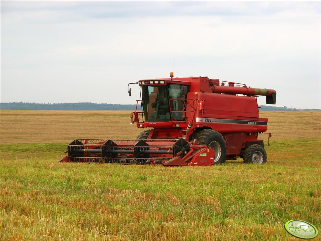 Case IH Axial-Flow 2188