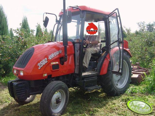 Ursus 3502 Agro Bis