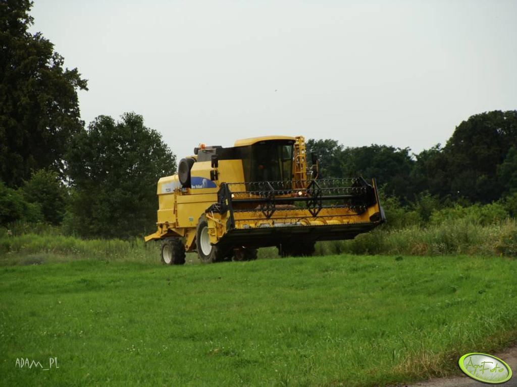 New Holland TC-56