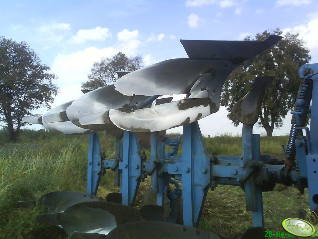 Rabewerk 3-skibowy