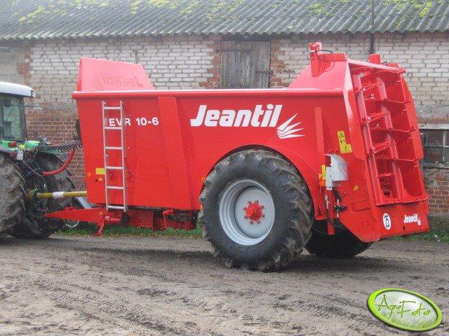 Jeantil EVR 10-6