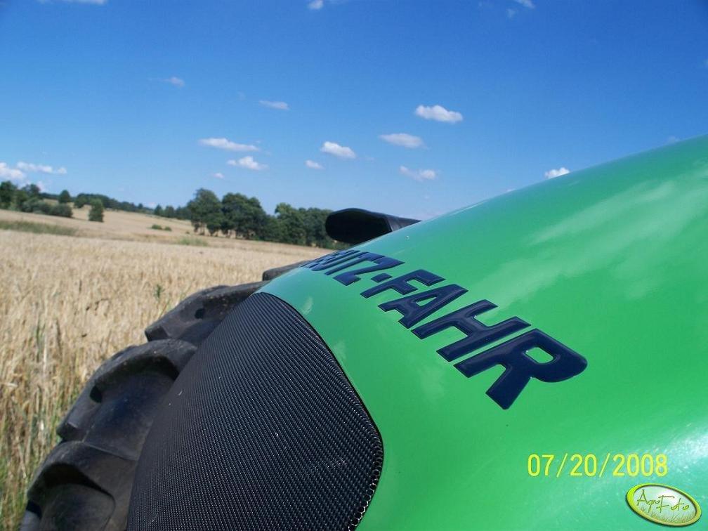 Deutz-Fahr Agrotron 105 MK III