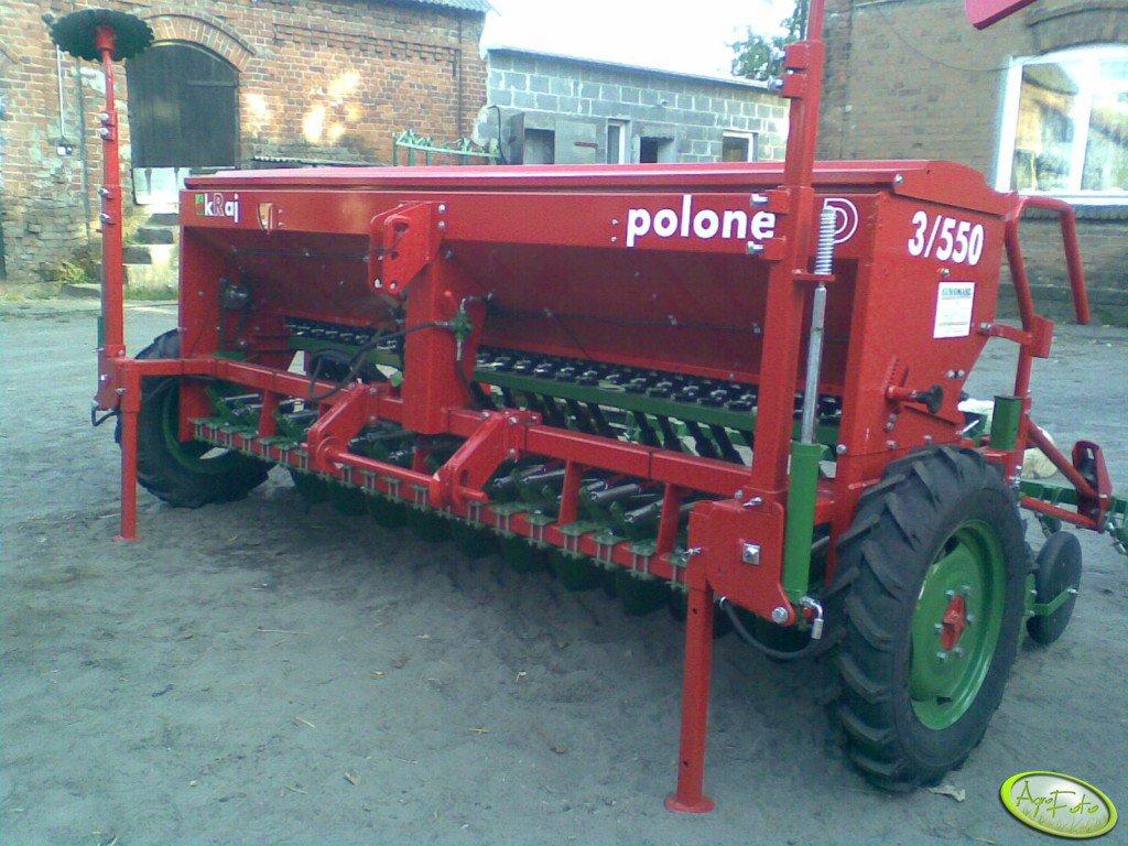 Polonez  D 3/550