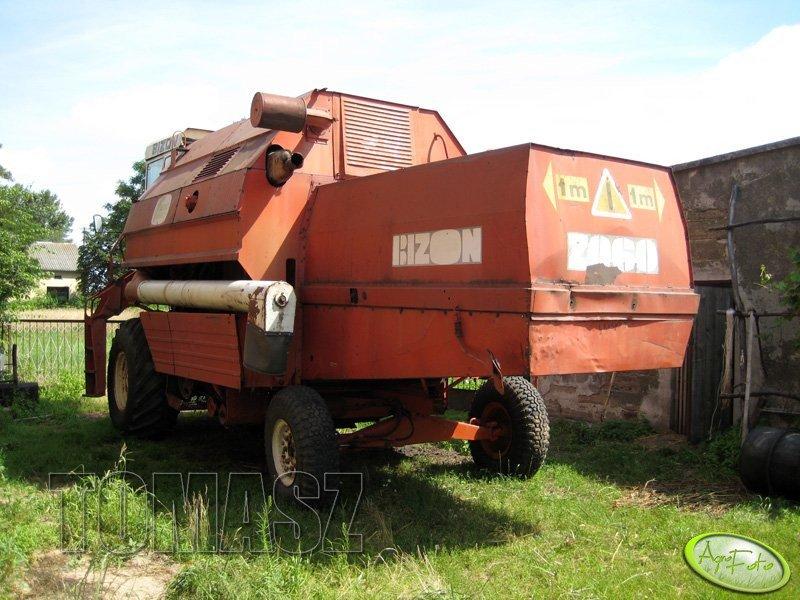 Bizon Gigant 5061