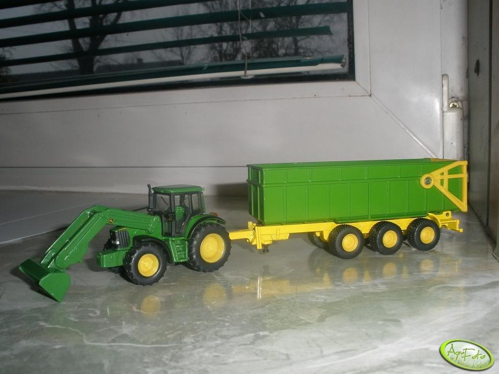 JD 6920S