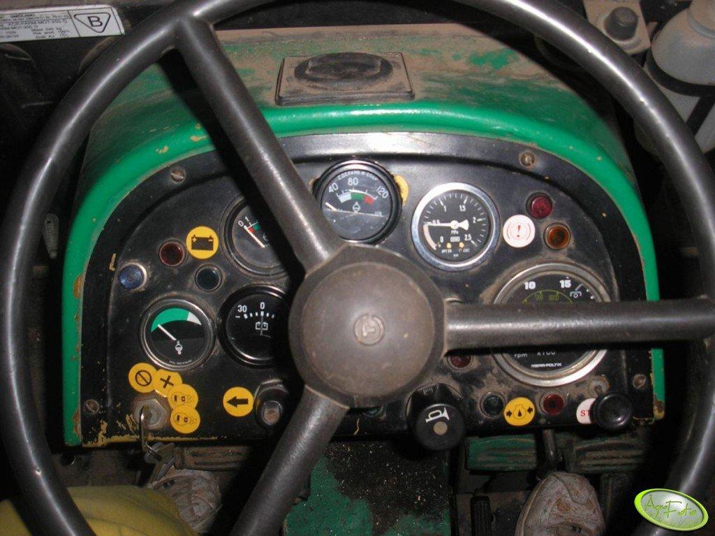 Farm-Mot 250 D