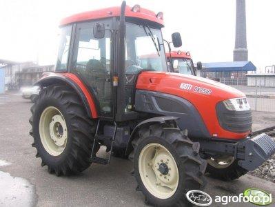 Kioti DK751C