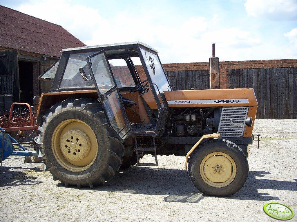 Ursus C-385