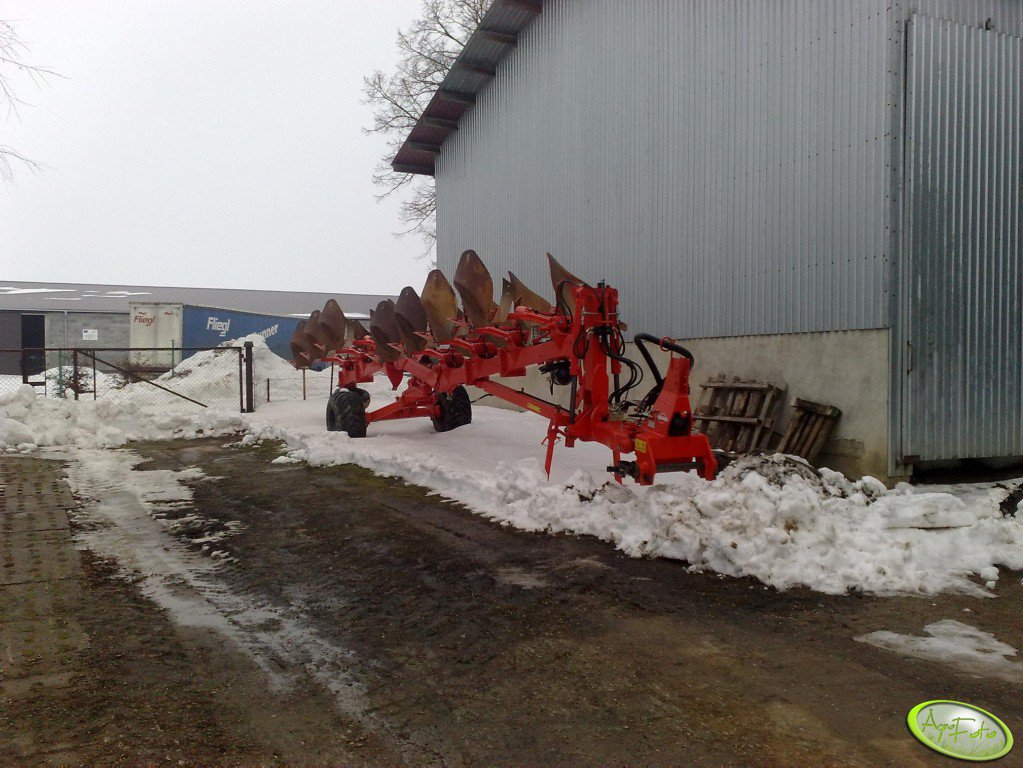 Kuhn 7-skibowy