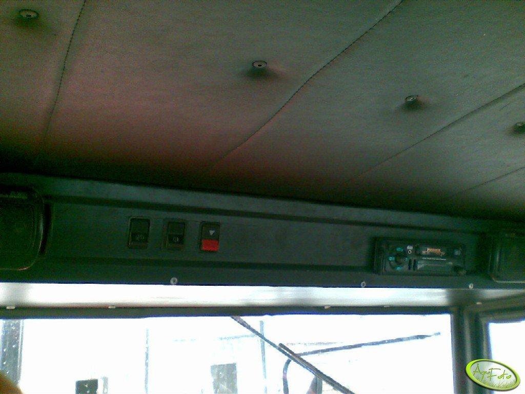 Górna półka w C-360