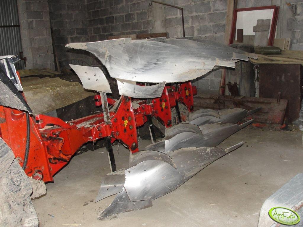 Kverneland 3-skibowy