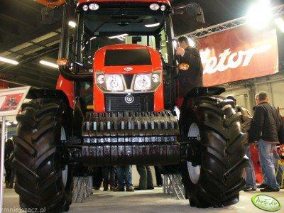 AgroTech 2010 Zetor