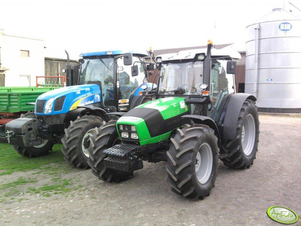 DF Agrofarm 410 DT