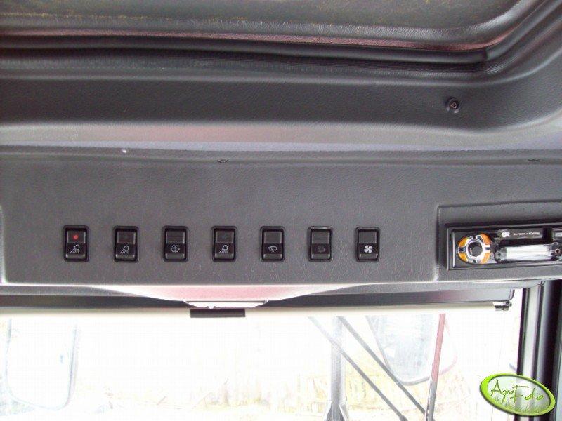 Pronar 82SA - górny panel