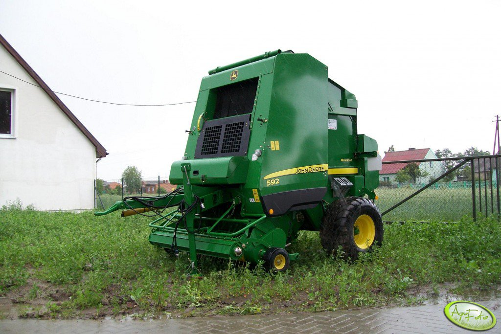 JD 592