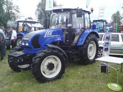 Farmtrac