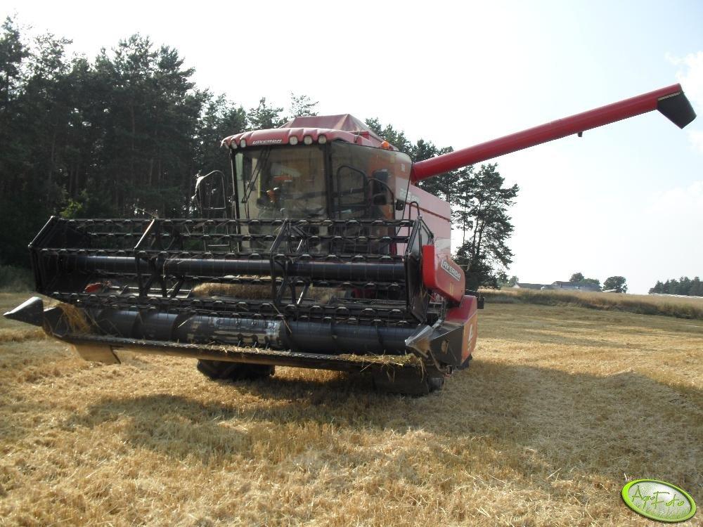Laverda REV 225