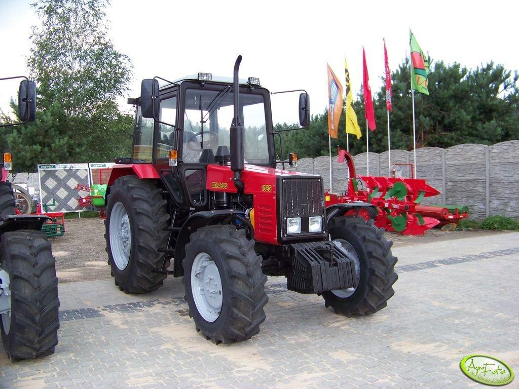 Belarus 1025