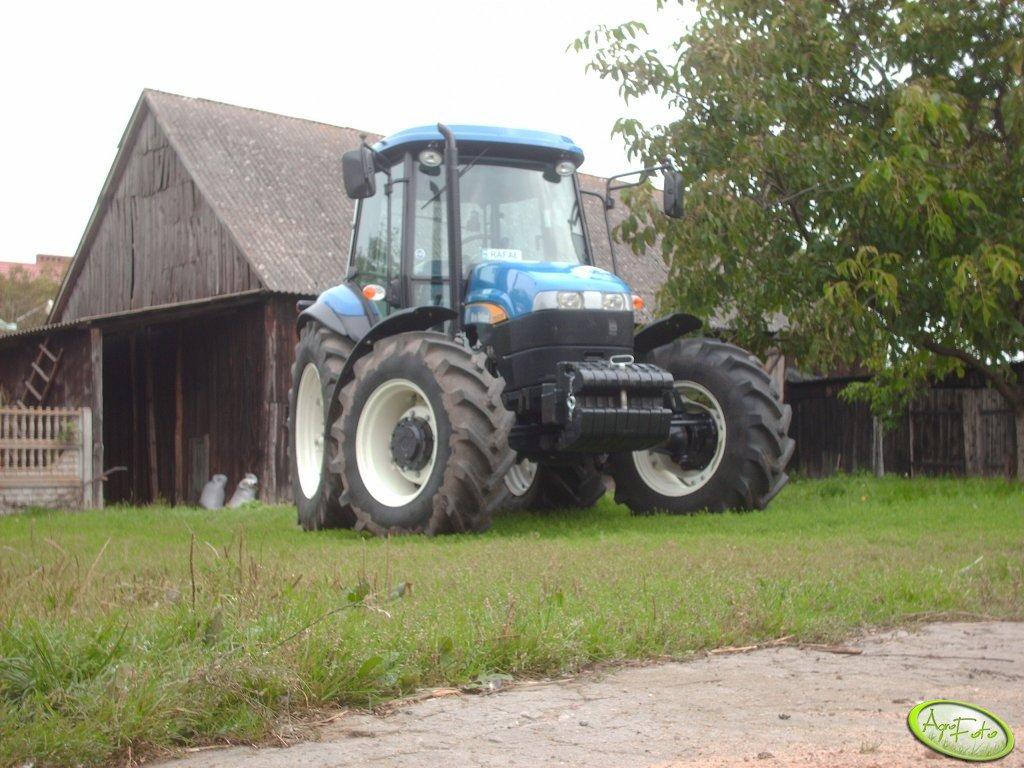 NH TD5030