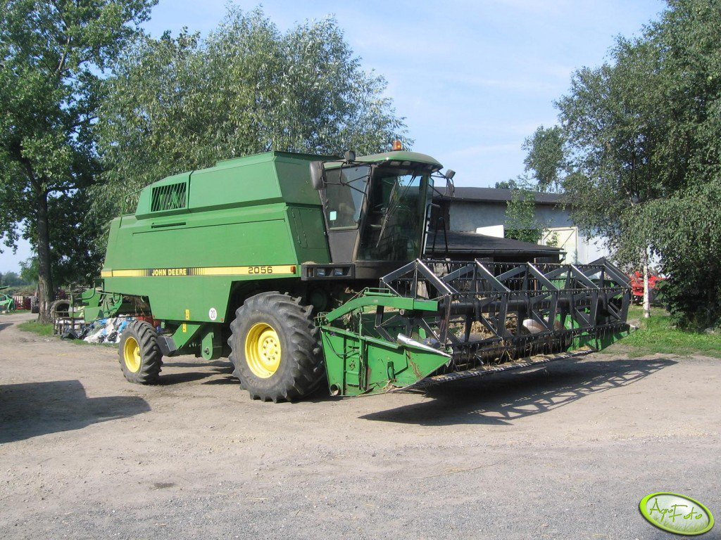 JD 2056