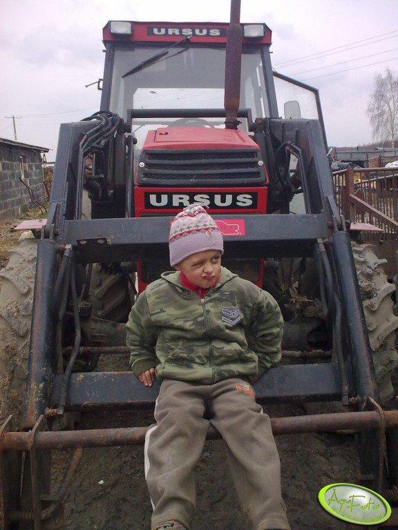Ursus C-385A