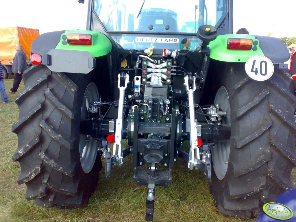 DF Agrofarm 420