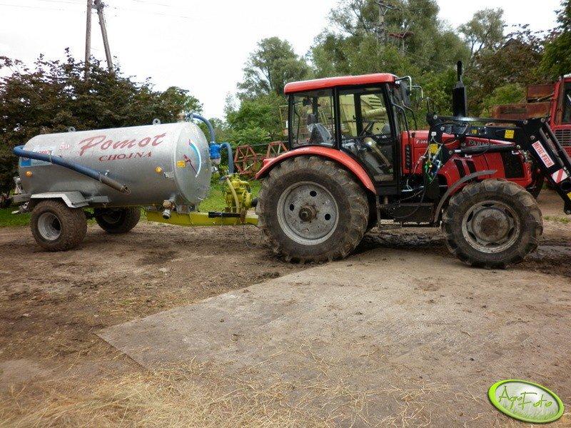 Farmer 10244 C1+ POMOT-CHOJNA PREMIUM