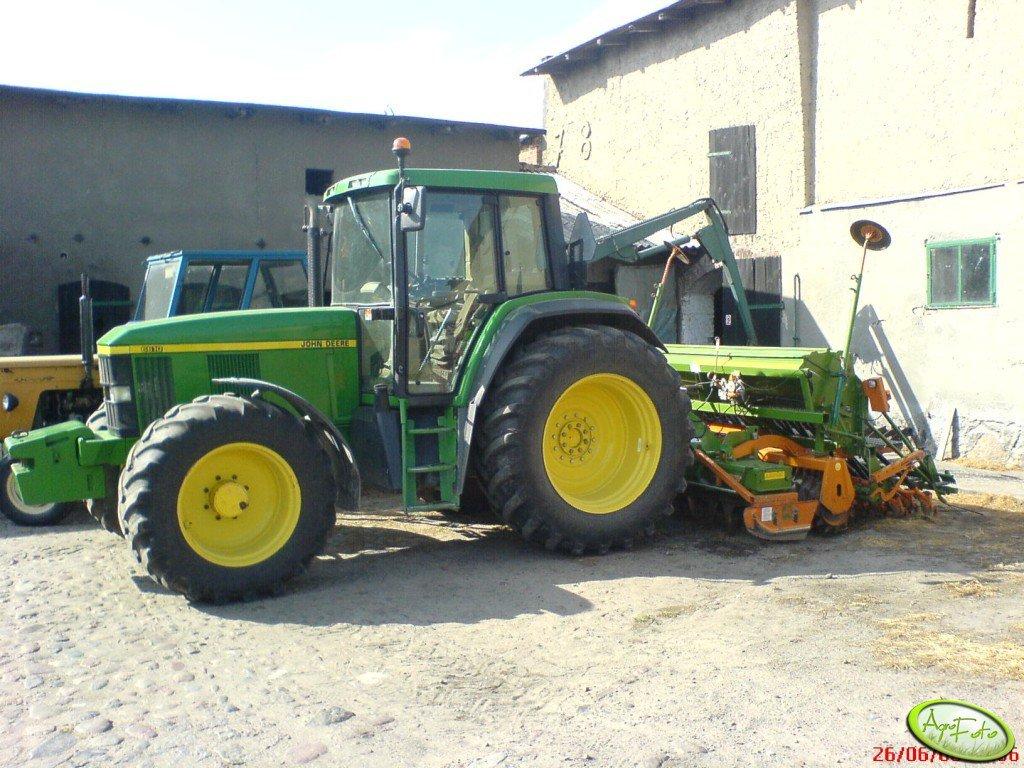 JD 6610