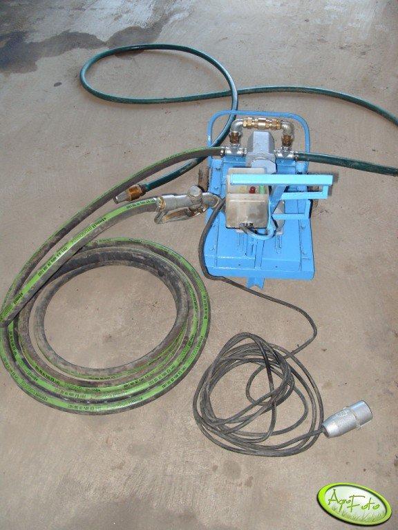 Pompa do ON - CPN - Dystrybutor