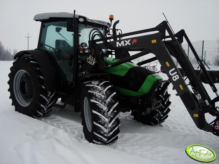 Agrofarm 430 GS