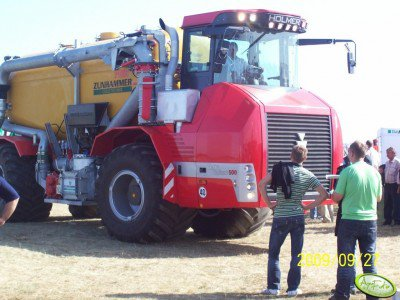 AgroShow 2009