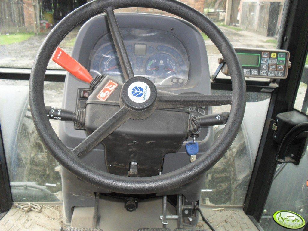 NH T5060