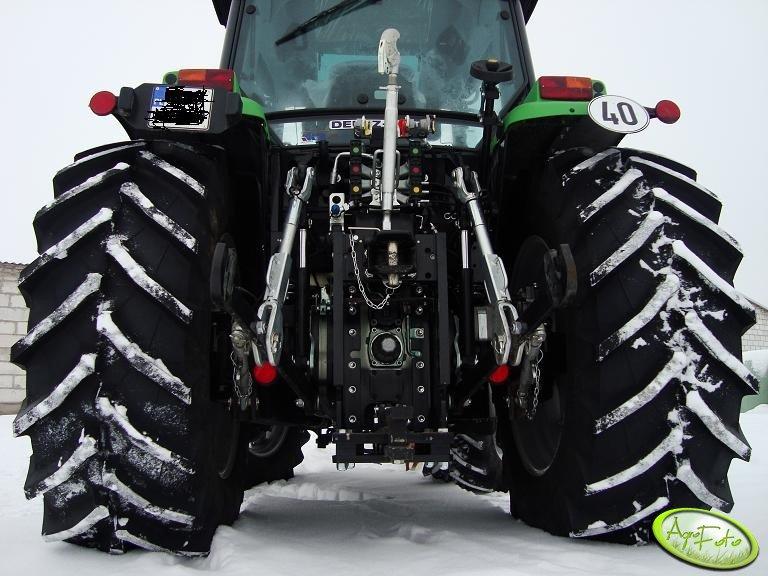 DF Agrofarm 430GS