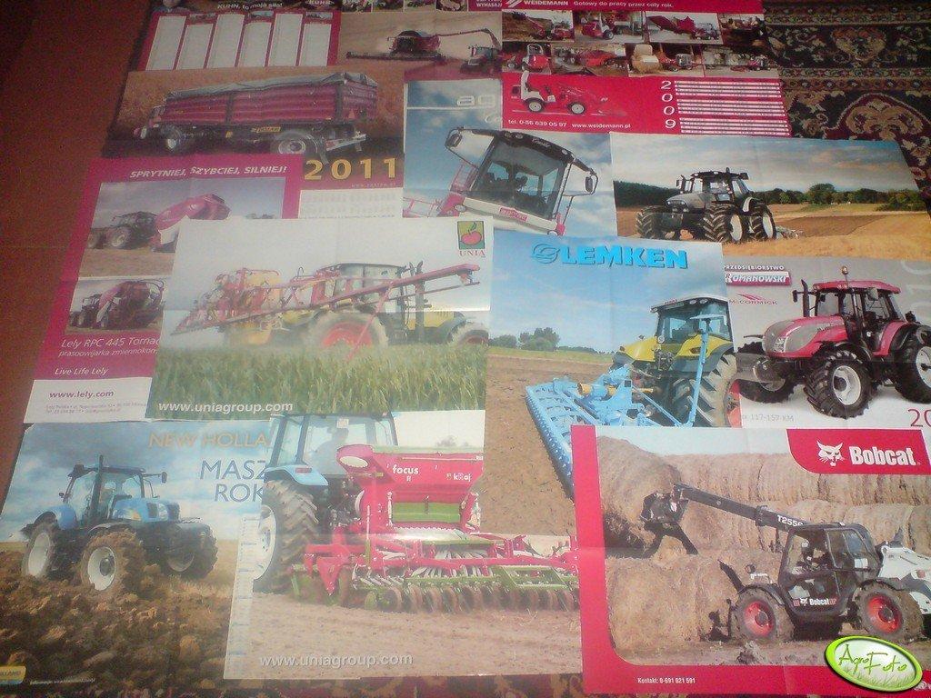 Plakaty z RPT