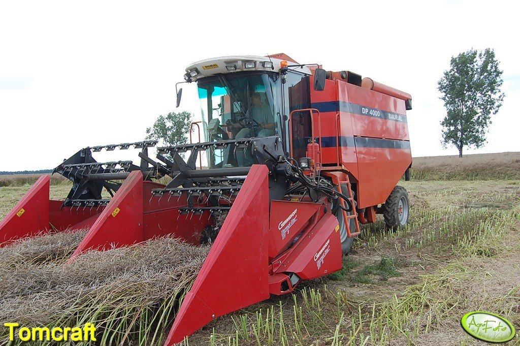 Baural DP 4000