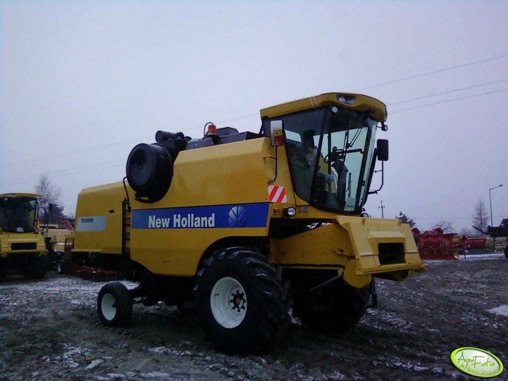NH TC5050