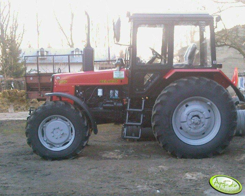 Belarus 1025.2