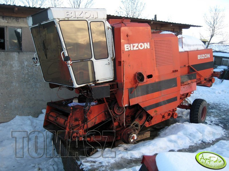 Bizon Super 5056 FI