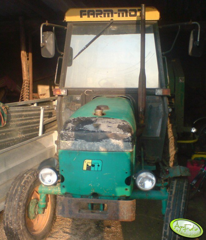 Farm-Mot D250