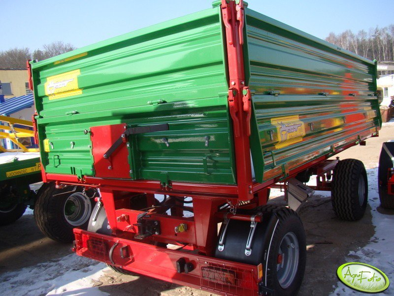 Metaltech DB 6000