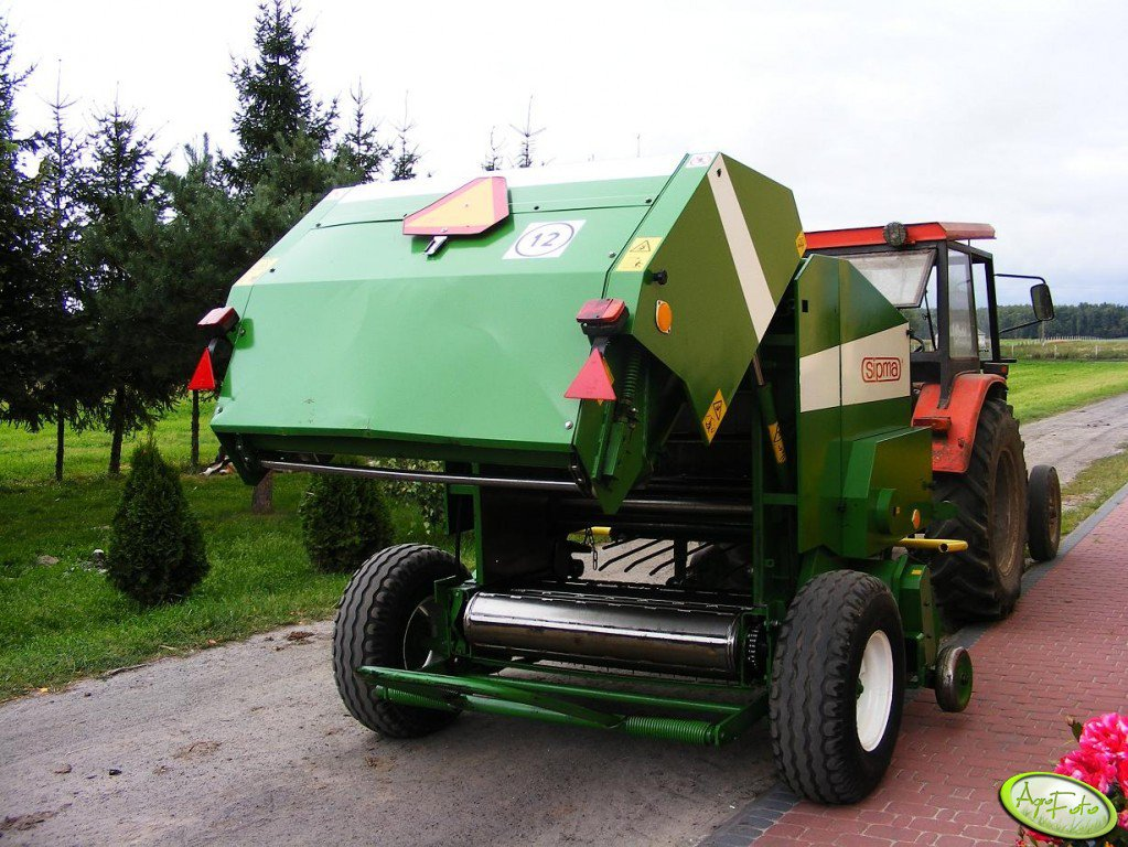 Sipma Farma Z-279/1
