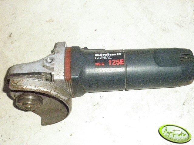 Einhell WS-G 125E