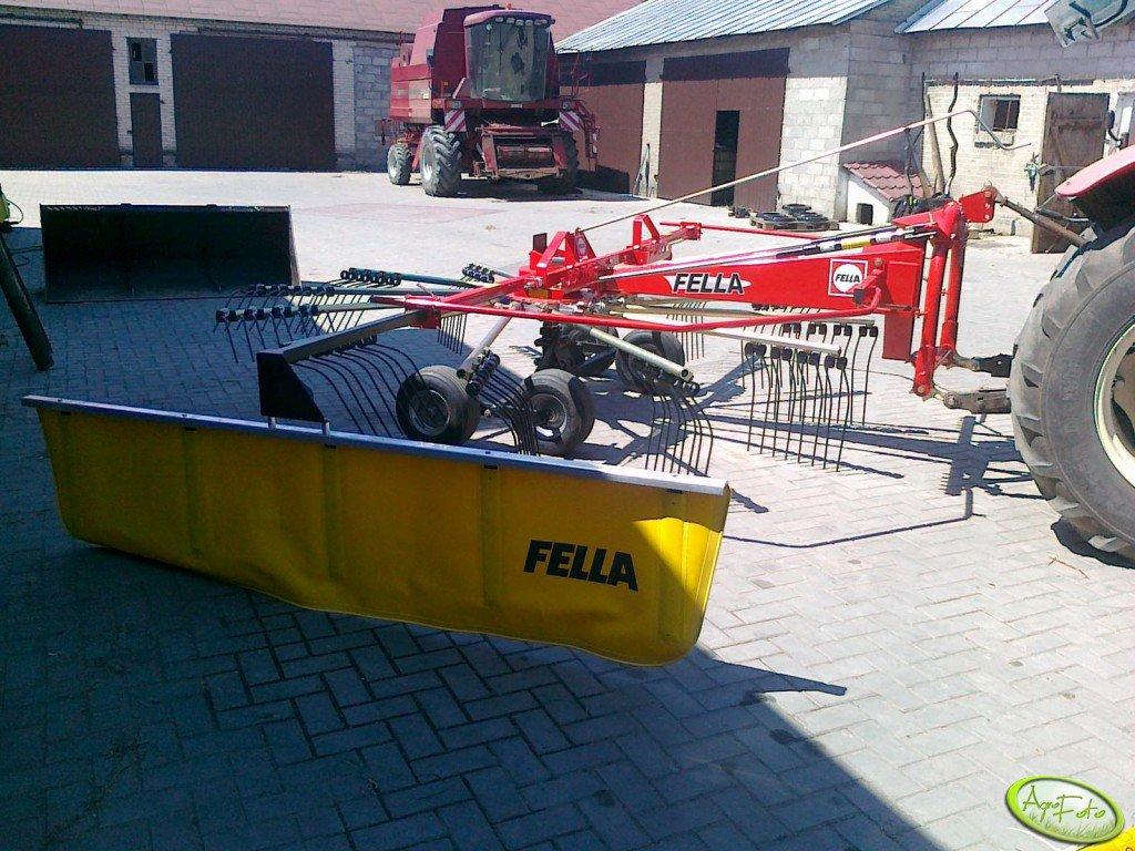 Fella TS 456 DN