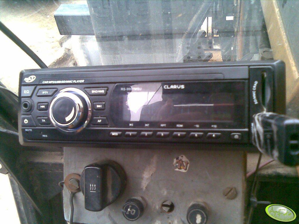 Radio w Ursusie 914