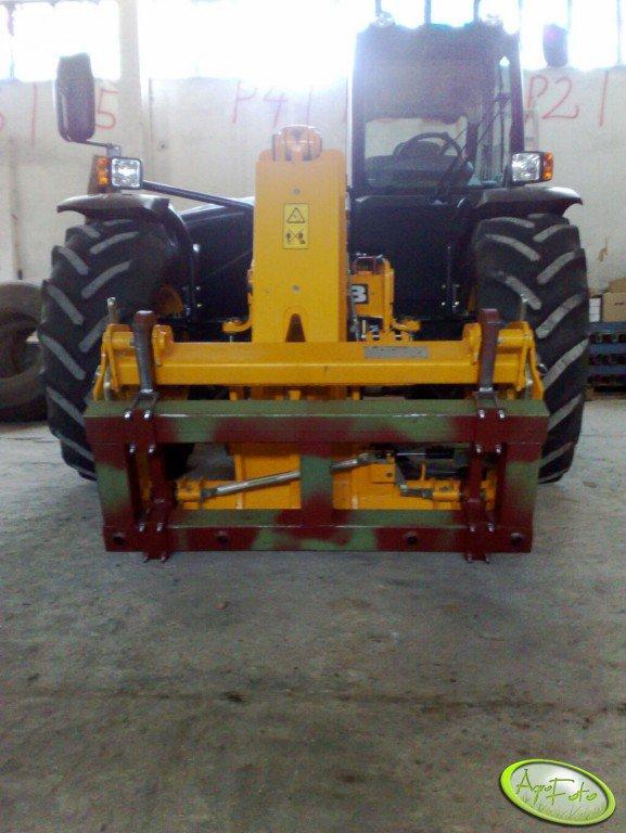 JCB 531-70 AG Super