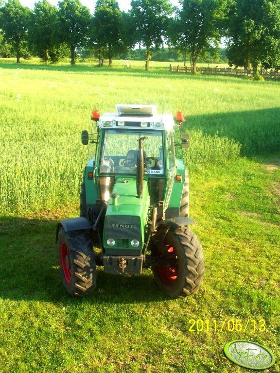 Fendt Farmer 306 LSA